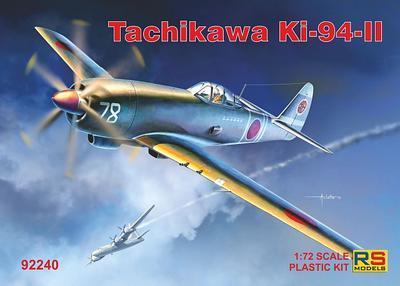 Tachikawa KI-94-II - 1