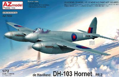 DH-103 Hornet PR.2