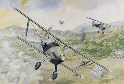 Arado Ar 68E