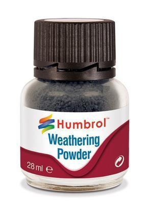 Weathering Powder - SMOKE