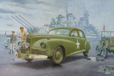 Packard Clipper 1941