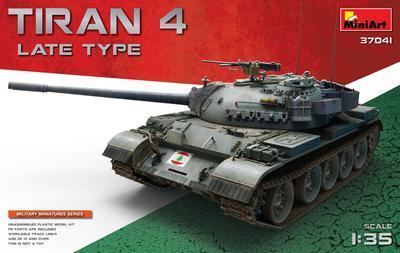 Tiran 4 Late Type - 1