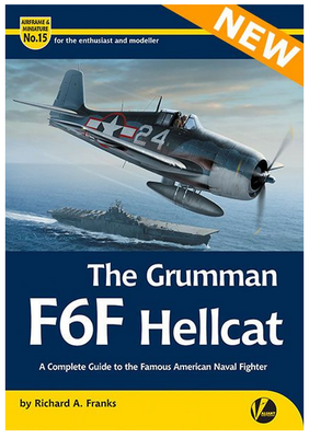 The Grumman F6F Hellcat – A Complete Guide To The Famous Amer - 1