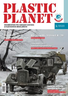 Plastic Planet 2020 - komplet ročník