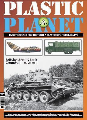 Plastic Planet 2017/6 - 1