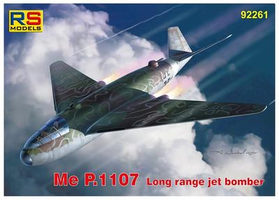 Me P.1107