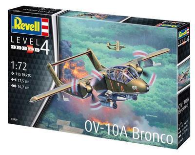 OV-10A Bronco - 1