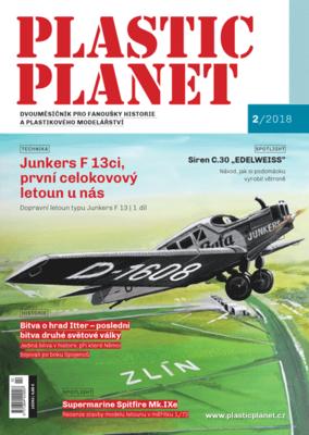 Plastic Planet 2018/2