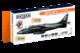 USMC AV-8 Paint Set (Earyl Schemes), set barev - 1/2
