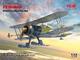 J-8 Gladiator, WWII Swedish Fighter   - 1/2