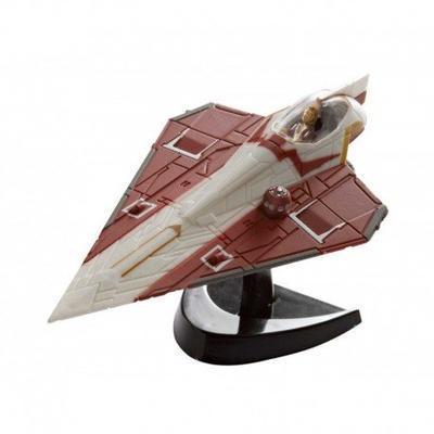 Obi Van´s Jedi Starfighter - Star Wars Easy Kit Pocket SW