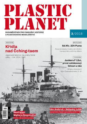 Plastic Planet 2018/3