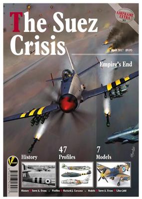 The Suez Crisis - 1