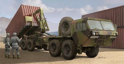M1120 Hemmt Load Handing System (LHS)
