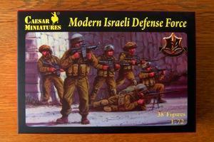 Modern Israeli Defense Force 38 fig.