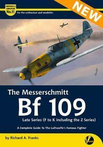 The Bf 109 Late series - 1