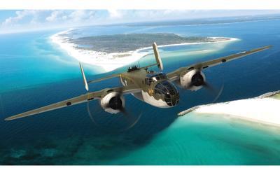 North American B-25C/D Mitchel  - 1