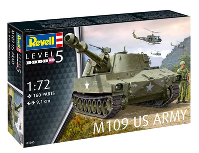 M 109 US Army - 1