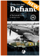 The Boulton-Paul Defiant – A Technical Guide - 1/3