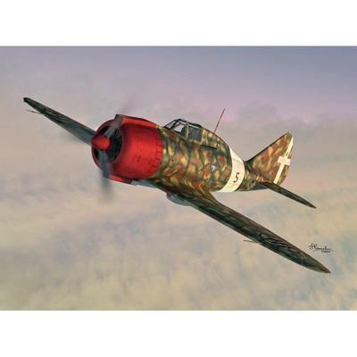 Re 2000GA Falco