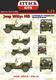Jeep Willys MB Czech Independent Armoured Brigade - 1/2