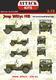 Jeep Willys MB 1st Czechoslovak Army Corps - 1/2