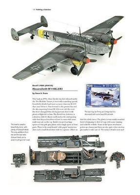 The Messerschmitt Bf 110 A Detailed Guide to the Luftwaffe's Famous Zerstörer - 2