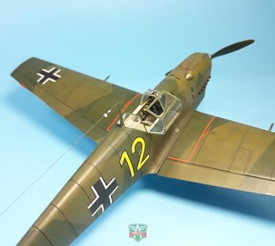 Messerschmitt Bf.109 C-3 - 2