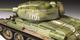 Soviet medium tank T-34/85 Mod.1944 - 2/2