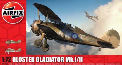 Gloster Gladiator Mk.I/II - 2