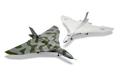 Avro Vulcan B.2 - 2