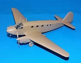 Caudron C-455 Goéland - 2