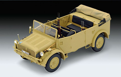 Horch 108 Type 40 - 2