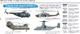 US Marine Corps Helicopters Paint Set, sasa barev - 2/2