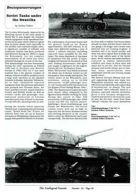 Dana / Zuzana 8-wheeled SPG - The Tankograd Gazette 15 - 2