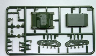TKS s 20mm dělem - Polský lehký průzkumný tank - 2