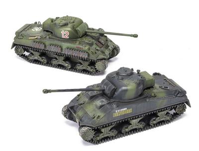 Sherman Firefly Vc - 2