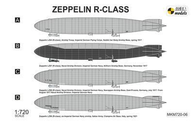 ZEPPELIN R-CLASS - 2