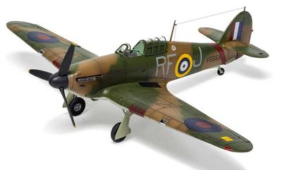 Hawker Hurricane Mk.I - 2