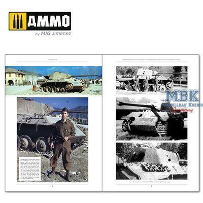 ITALIENFELDZUG - TANKS AND VEHICLES 1943-45 #2 - 2