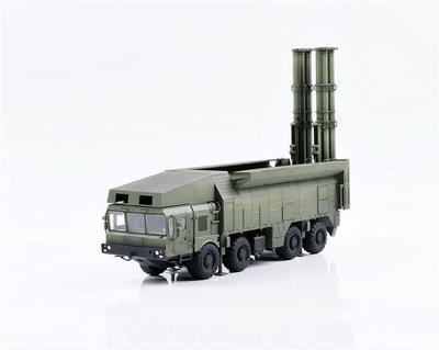 Russia Club-N Coastal Missile system (3M54) - 2