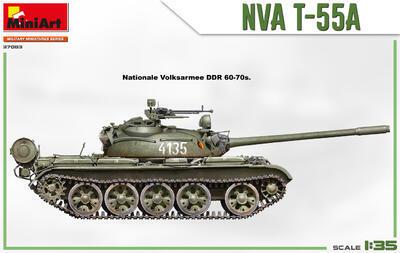 NVA T-55A - 2