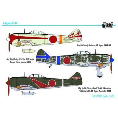 KI-44-II - 2