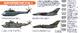 Modern Luftwaffe Paint Set Vol.2, set barev - 2/2