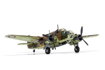 Bristol Beaufort Mk.1  - 2