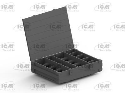 RS-132 Ammunition Boxes - 2