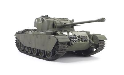 Centurion Mk.I British Main Battle Tank - 2