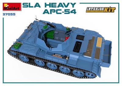 SLA Heavy APC-54 - 2