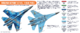 Ukrainian AF Paint set Vol.1 (Blue Pixel), sada barev - 2/2