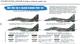 MiG-29A/UB 4-colour scheme paint set, set barev - 2/2